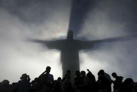 Viltus kristi, kas atklāti dzīvo šodien