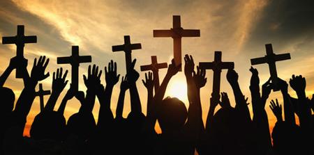 kristīgās doktrīnas summa - viss vienīgi Kristū