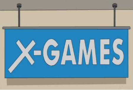 X - spēles