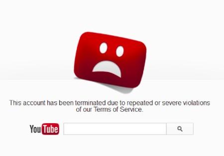 Youtube bloķējusi populāru sludinātāju