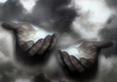 Žēlsirdīgā Tēva īstais nodoms
